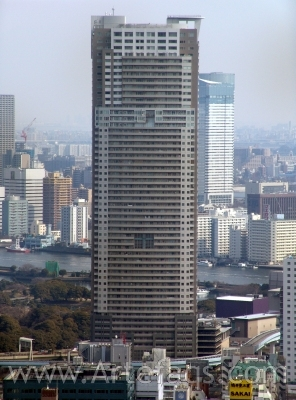 Photograph of Acty Shiodome - Tokyo, Japan