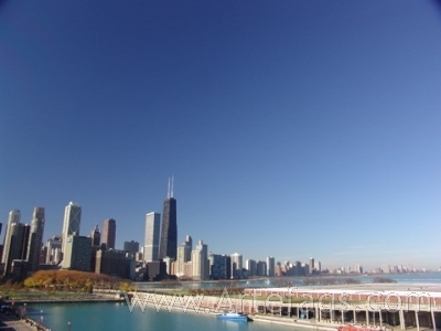 Stock photo of Chicago, Illinois