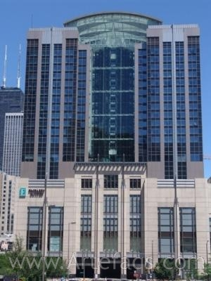 Stock photo of Embassy Suites Lakefront - Chicago, Illinois