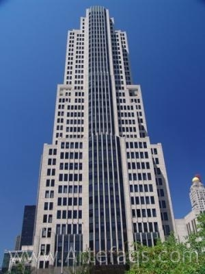 Photograph of NBC Tower - Chicago, Illinois