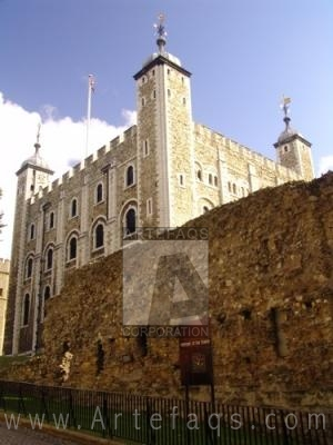 Photograph of White Tower - Tower of London