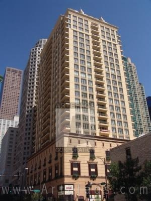 Photograph of The Bernardine - Chicago, Illinois
