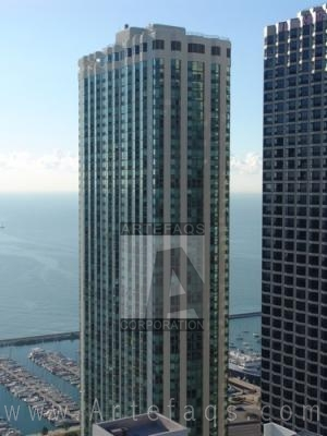 Photograph of The Parkshore - Chicago, Illinois