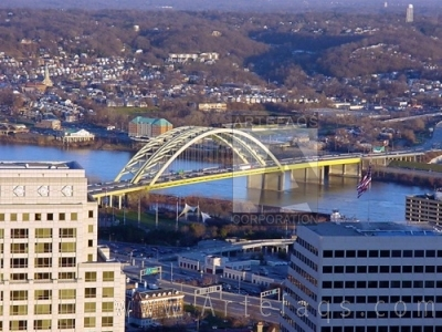 Photograph of Daniel Carter Beard Bridge - Cincinnati, Ohio