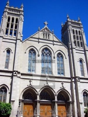 Photograph of Our Lady of Mount Carmel - Chicago, Illinois