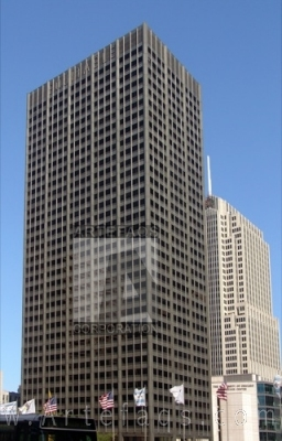 Stock photo of Equitable Building - Chicago, Illinois
