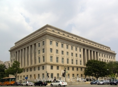 Photograph of Federal Trade Commission - Washington, DC
