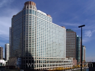 Photograph of Sheraton Chicago Hotel and Towers - Chicago, Illiois