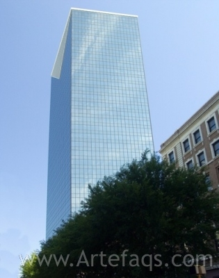 Stock photo of Centennial Tower - Atlanta, Georgia