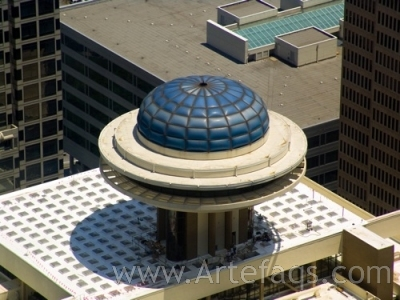 Stock photo of Hyatt Regency Atlanta - Atlanta, Georgia