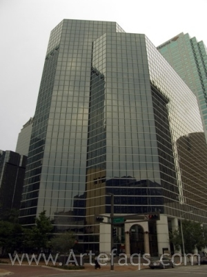 Stock photo of Fifth Third Center - Tampa, Florida