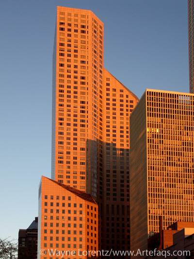 Stock photo of One Magnificent Mile - Chicago, Illinois