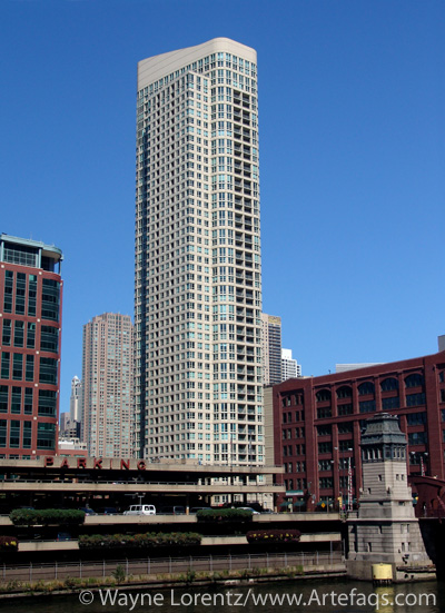 Stock photo of The Sterling - Chicago, Illinois