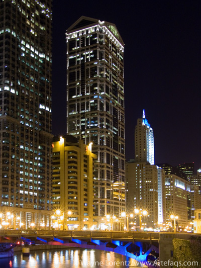 Photograph of 77 West Wacker - Chicago, Illinois