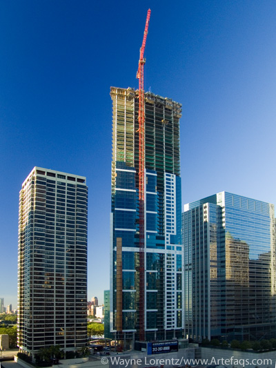 Photograph of 340 On The Park - Chicago, Illinois