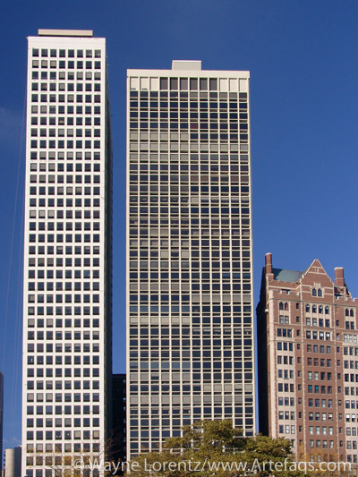 Photograph of 1110 North Lake Shore Drive - Chicago, Illinois