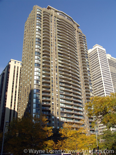 Stock photo of The Carlyle - Chicago, Illinois