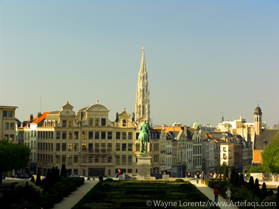 Brussels,