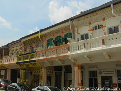 Stock photo of Little India - Singapore