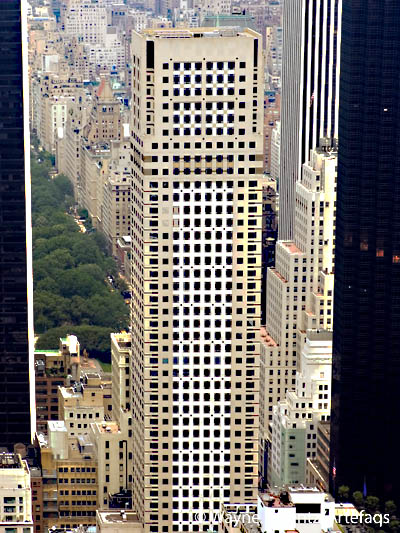 Photograph of 712 Fifth Avenue - New York, New York