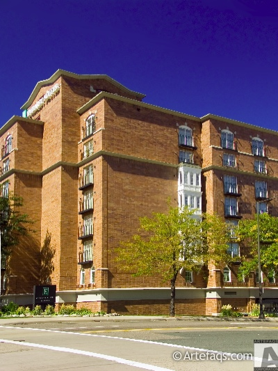Photograph of Embassy Suites - Saint Paul, Minnesota