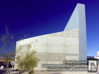 Photograph of Arizona Science Center - Phoenix, Arizona