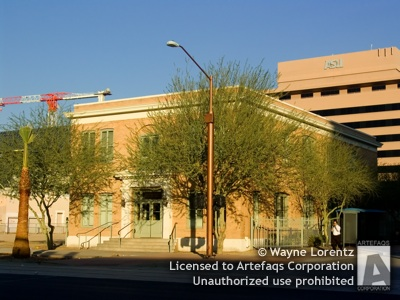Photograph of Metro Office Building - Phoenix, Arizona