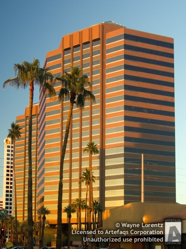 Photograph of Phoenix Plaza I - Phoenix, Arizona