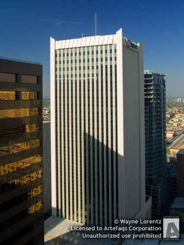 Stock photo of U.S. Bank Center - Phoenix, Arizona