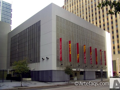 Photograph of 1 City Centre Garage  - Houston, Texas