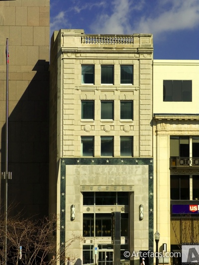 Photograph of 60 East Broad Street - Columbus, Ohio