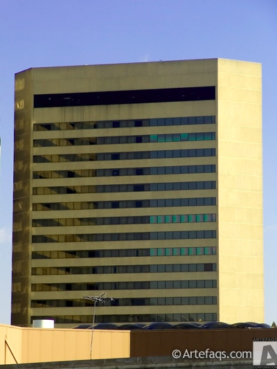 Photograph of Hyatt on Capitol Square - Columbus, Ohio