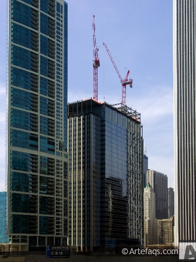 Photograph of Blue Cross and Blue Shield of Illinois - Chicago, Illinois