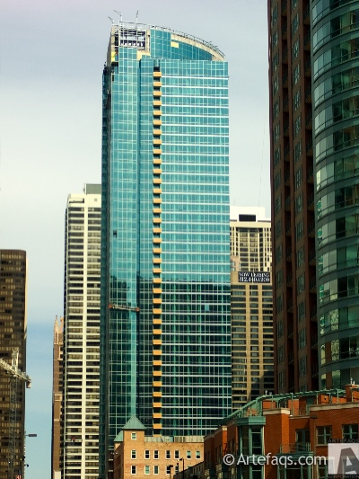Photograph of Park View West - Chicago, Illinois