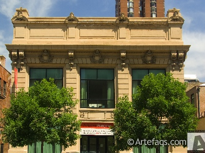Photograph of Alliance Francaise de Chicago - Chicago, Illinois