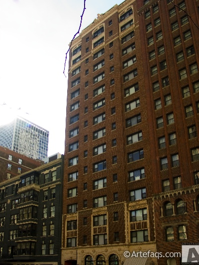 Photograph of 211 East Delaware Place - Chicago, Illinois