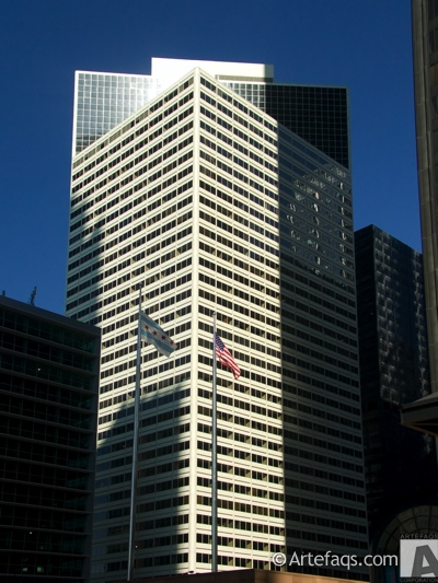 Stock photo of 200 South Wacker - Chicago, Illinois