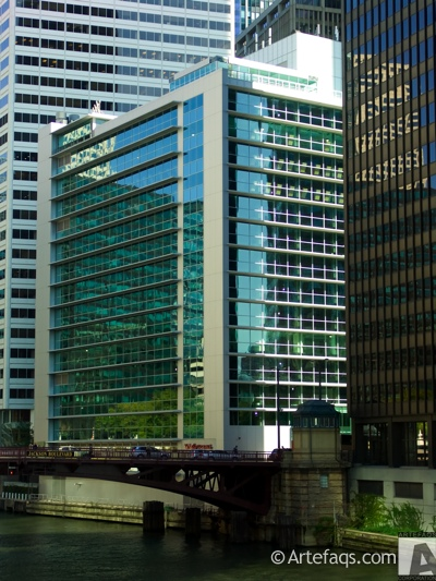 Stock photo of 250 South Wacker - Chicago, Illinois