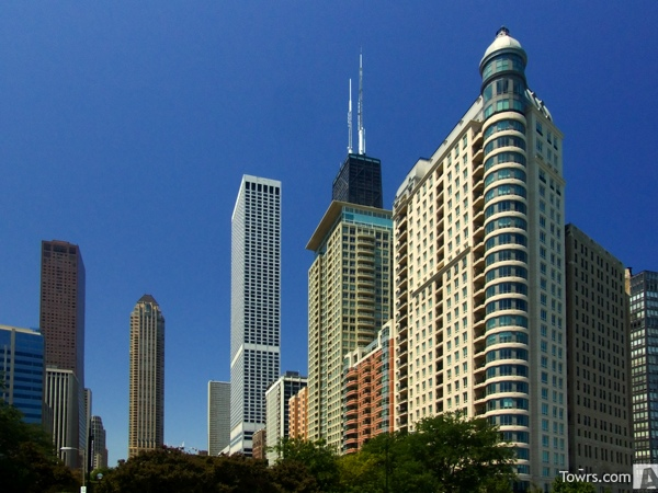 Stock photo of Chicago - Chicago, Illinois