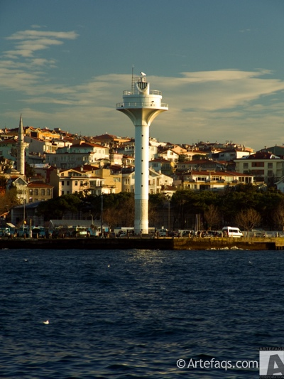Stock photo of Light - Istanbul, Turkey