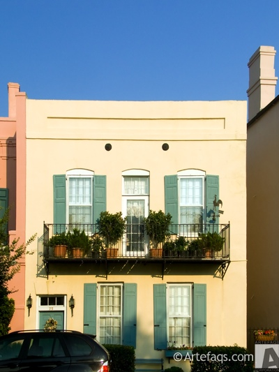 Photograph of 75 East Bay Street  - Charleston, South Carolina
