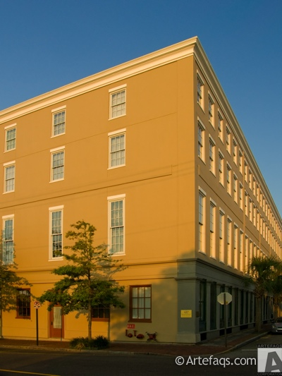 Photograph of DoubleTree Guest Suites  - Charleston, South Carolina