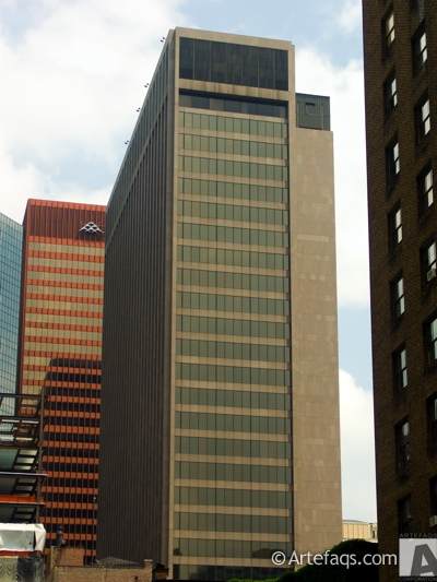 Stock photo of 1 PNC Plaza - Pittsburgh, Pennsylvania