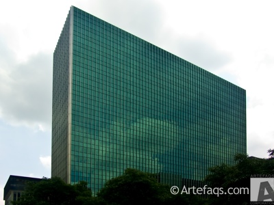 Stock photo of 4 Gateway Center - Pittsburgh, Pennsylvania