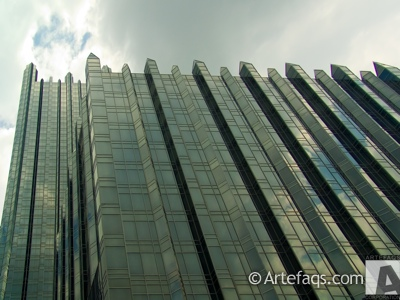 Photograph of 6 PPG Place - Pittsburgh, Pennsylvania - July, 2008 - 00