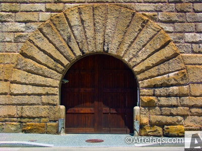 Stock photo of Allegheny County Courthouse - Pittsburgh, Pennsylvania