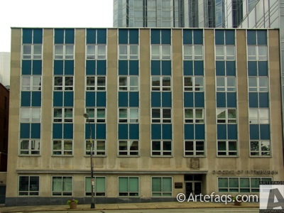 Photograph of Diocese of Pittsburgh - Pittsburgh, Pennsylvania