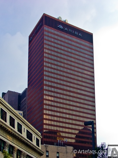 Photograph of FreeMarkets Center - Pittsburgh, Pennsylvania
