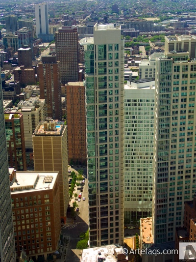 Photograph of 50 East Chestnut  - Chicago, Illinois