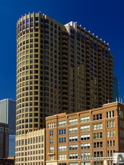 Photograph of 530 North Lake Shore Drive - Chicago, Illinois -